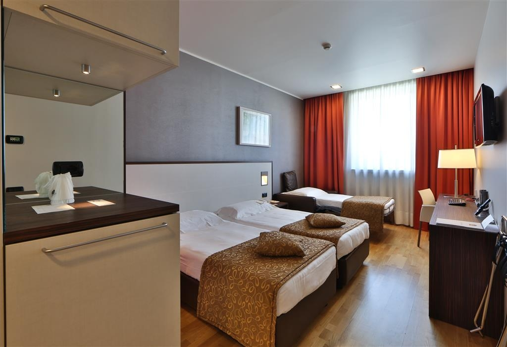 Best Western Falck Village Hotel - Triple Confort