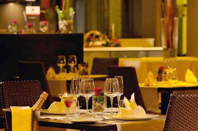 Best Western Falck Village Hotel - Ristorante