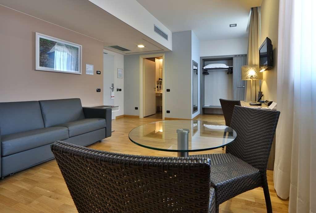Best Western Falck Village Hotel - Camere / sistemazione