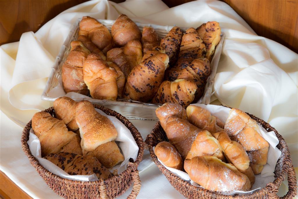 Best Western Hotel Astrid - Breakfast Buffet