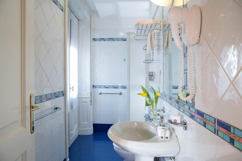 Best Western Hotel Astrid - Salle de bains