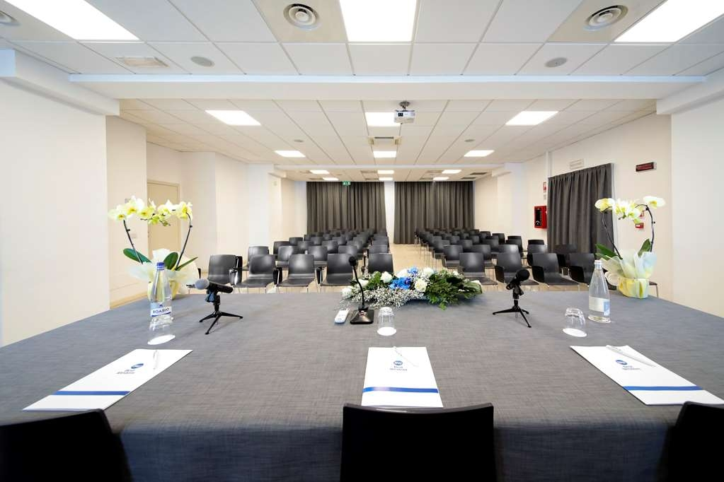 Best Western Hotel Cristallo - Salle de réunion