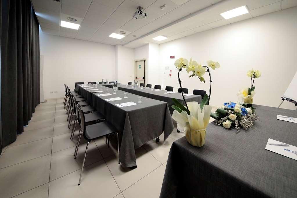 Best Western Hotel Cristallo - Sale conferenze