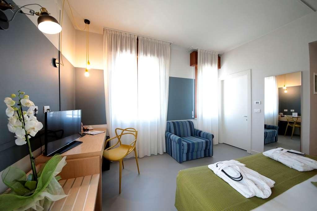 Best Western Hotel Cristallo - Chambres / Logements