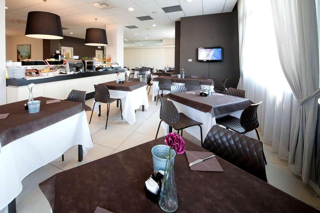 Best Western Hotel Cristallo - Ristorante / Strutture gastronomiche