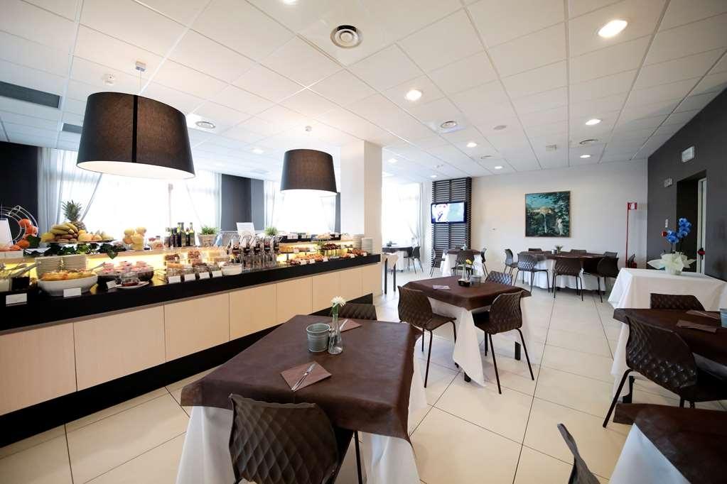 Best Western Hotel Cristallo - Restaurant / Etablissement gastronomique