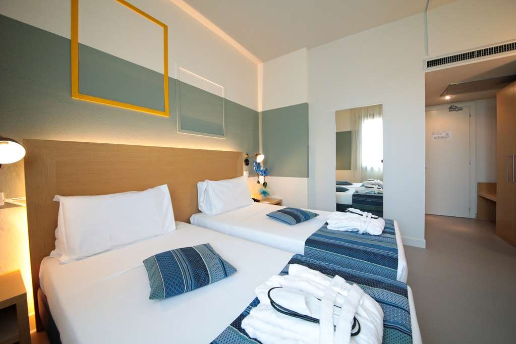 Best Western Hotel Cristallo - Camere / sistemazione