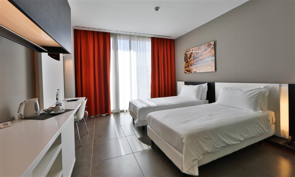 Best Western Hotel Parco Paglia - Guest Room