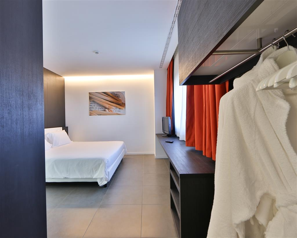 Best Western Hotel Parco Paglia - Suite