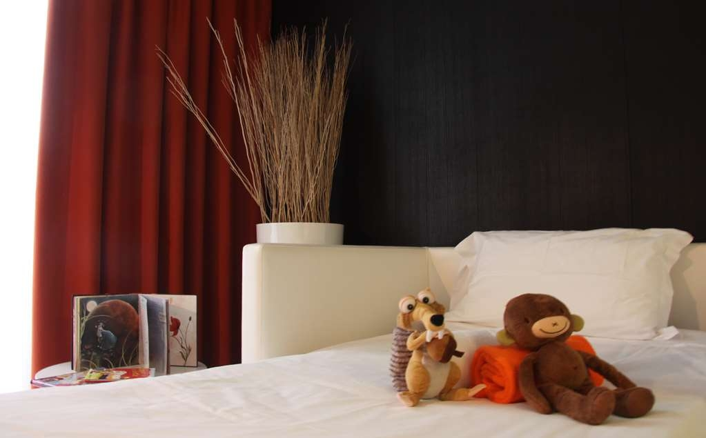 Best Western Hotel Parco Paglia - Family room