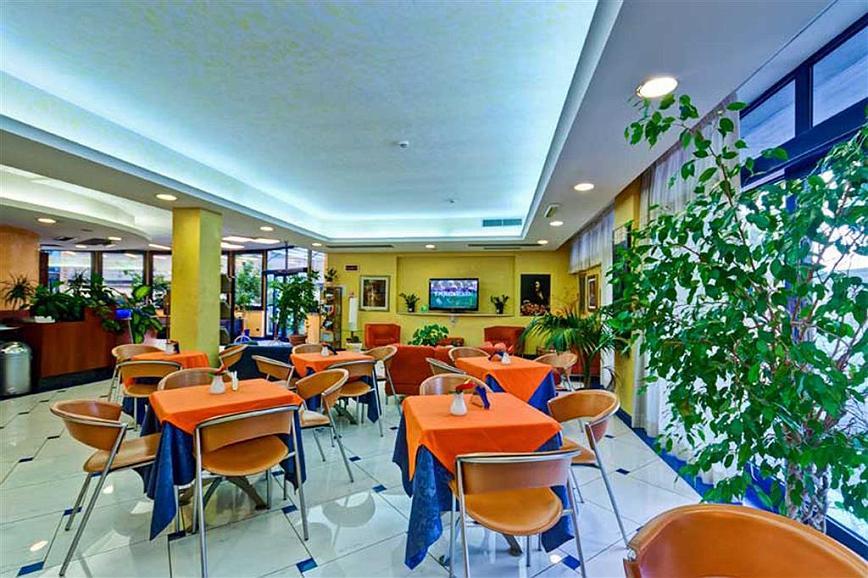 Hotel a Rome | Best Western Blu Hotel Roma