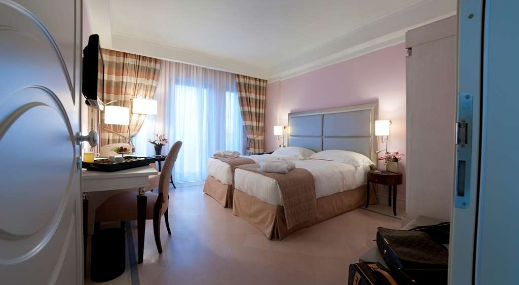 Best Western Premier Villa Fabiano Palace Hotel - Double Comfort Room