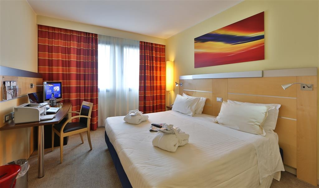 Best Western Palace Inn Hotel - Chambre double