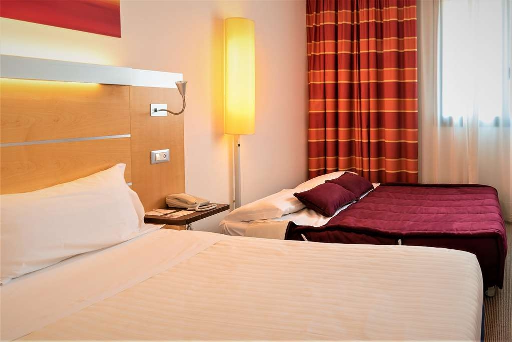 Best Western Palace Inn Hotel - Chambres / Logements