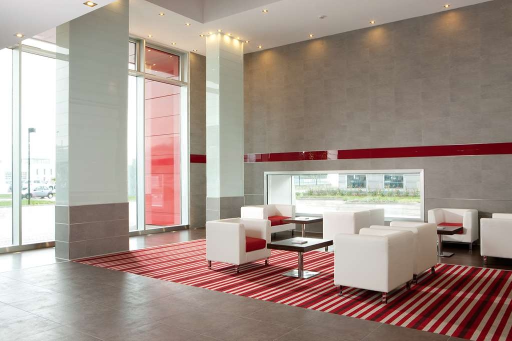 Best Western Plus Quid Hotel Venice Airport - Lobbyansicht