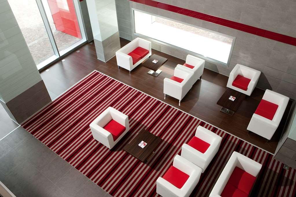 Best Western Plus Quid Hotel Venice Airport - Vue du lobby