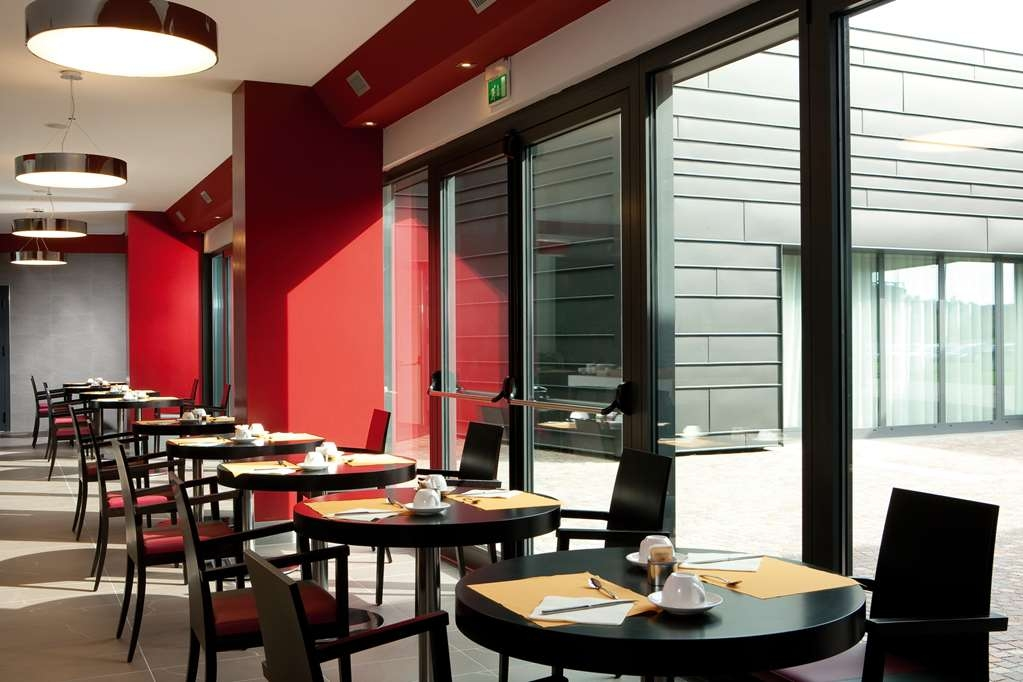 Best Western Plus Quid Hotel Venice Airport - Restaurant / Etablissement gastronomique