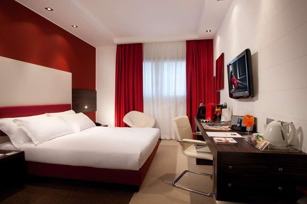 Best Western Plus Quid Hotel Venice Airport - Gästezimmer/ Unterkünfte