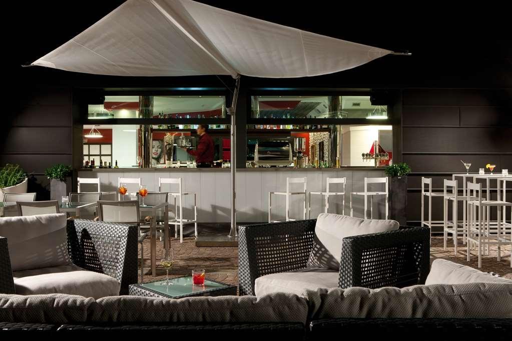Best Western Plus Quid Hotel Venice Airport - Terrace