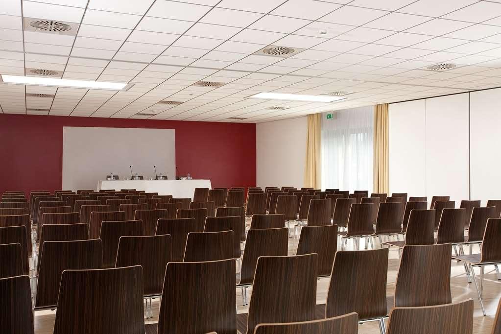 Best Western Plus Quid Hotel Venice Airport - Meeting Room