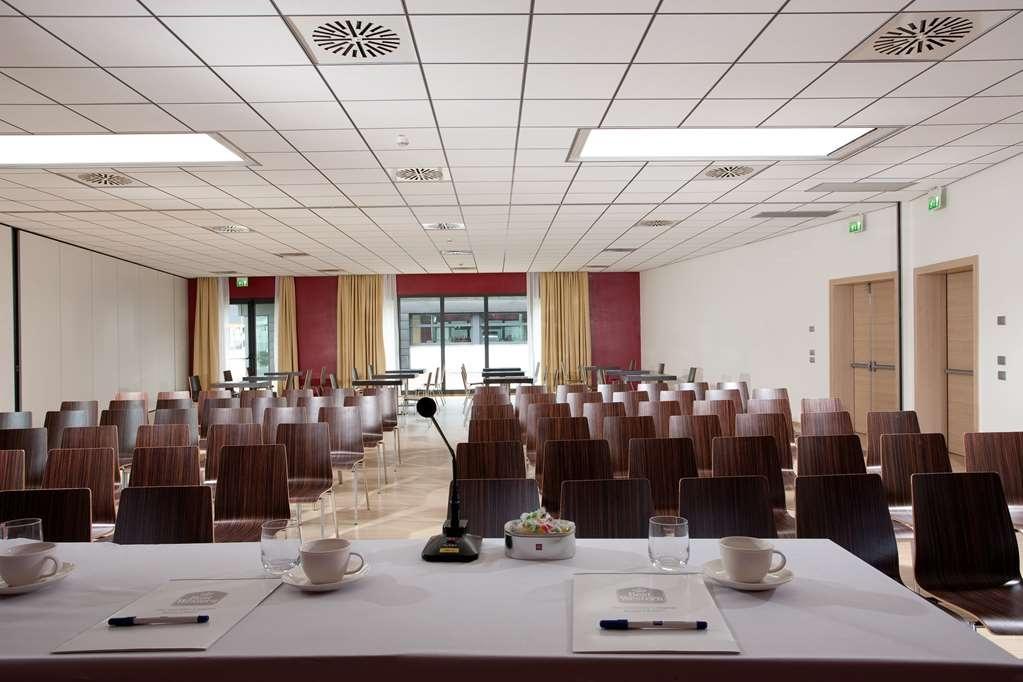 Best Western Plus Quid Hotel Venice Airport - Salle de réunion