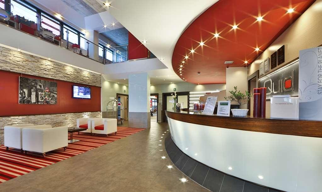 Best Western Plus Quid Hotel Venice Airport - Hall