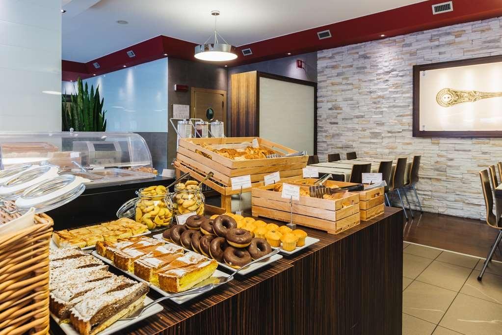 Best Western Plus Quid Hotel Venice Airport - Ristorante / Strutture gastronomiche