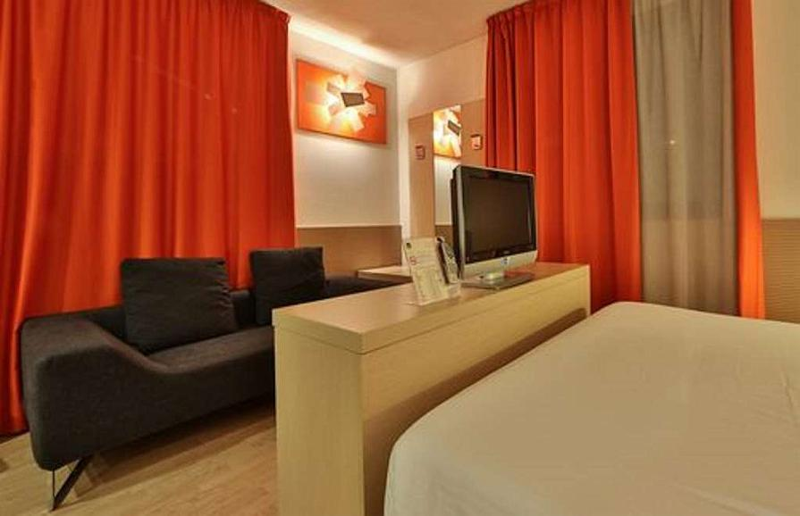 Hotel A Padoue Best Western Plus Hotel Galileo Padova