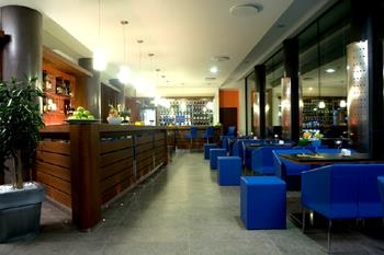 Best Western Plus Hotel Galileo Padova - Bar/Lounge