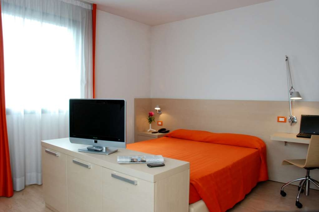 Best Western Plus Hotel Galileo Padova - Chambres / Logements