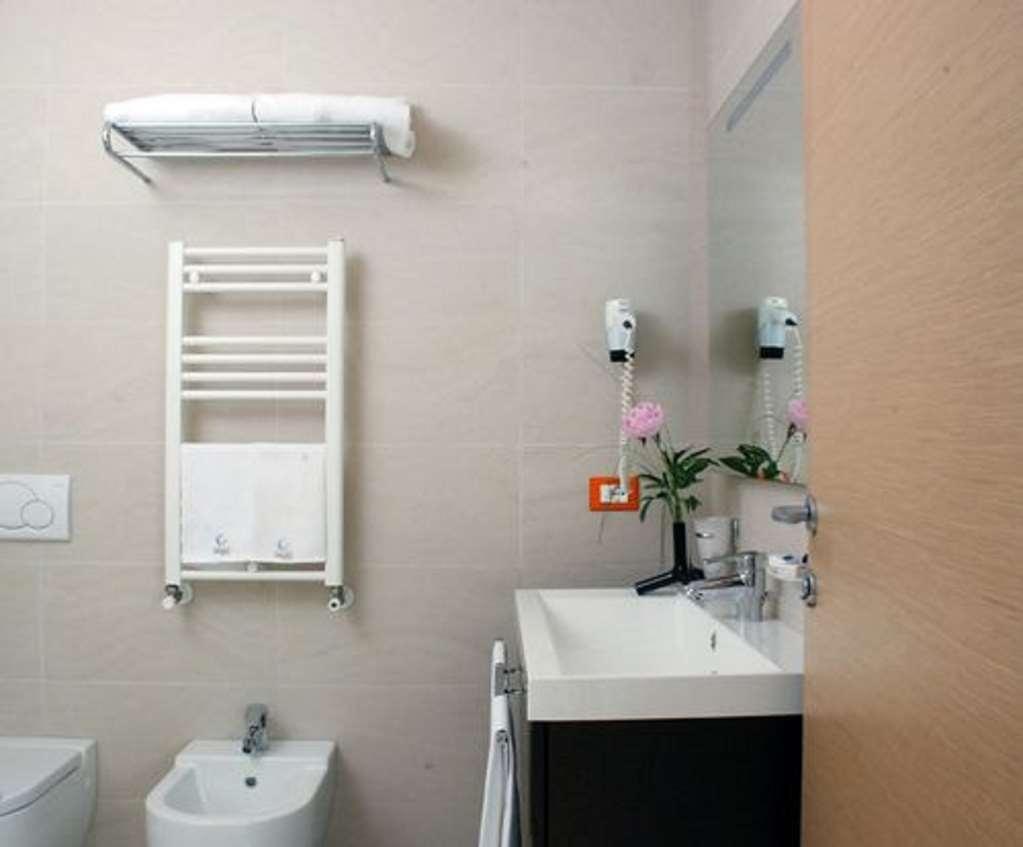 Best Western Plus Hotel Galileo Padova - Chambre d'agrément