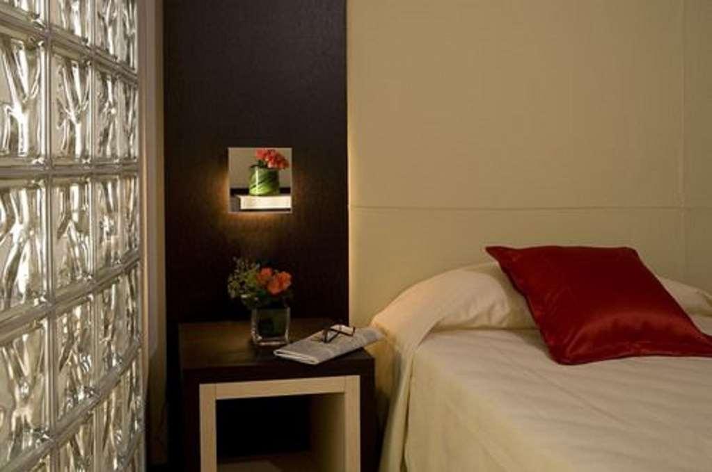 Best Western Plus Hotel Galileo Padova - Chambres / Logements