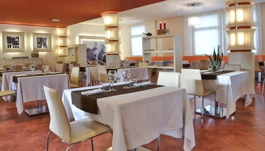 Best Western Plus Hotel Galileo Padova - Restaurant