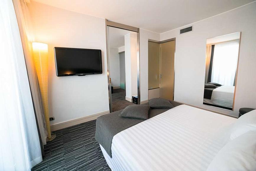 Hotel in Rome | Best Western Premier Hotel Royal Santina