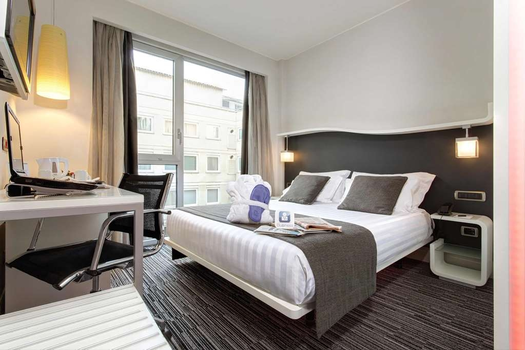 Best Western Premier Hotel Royal Santina - Chambres / Logements