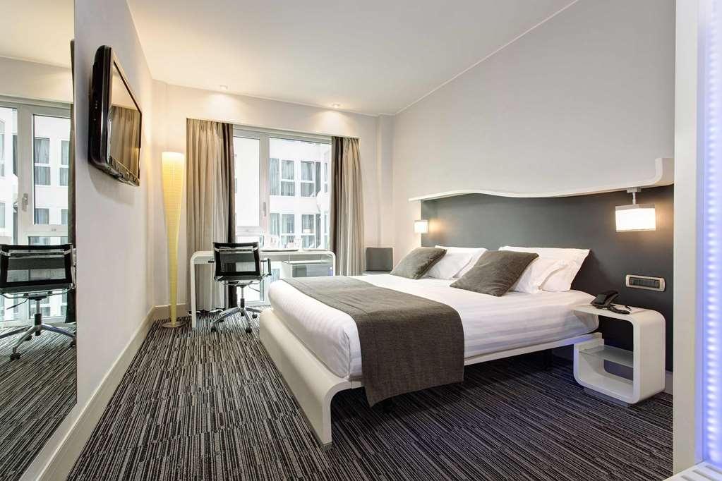 Best Western Premier Hotel Royal Santina - Habitaciones/Alojamientos