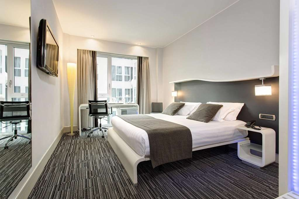 Best Western Premier Hotel Royal Santina - Guest Room