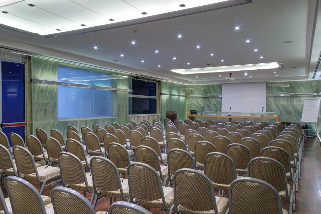 Best Western Premier Hotel Royal Santina - Meeting Room - Lucrezia