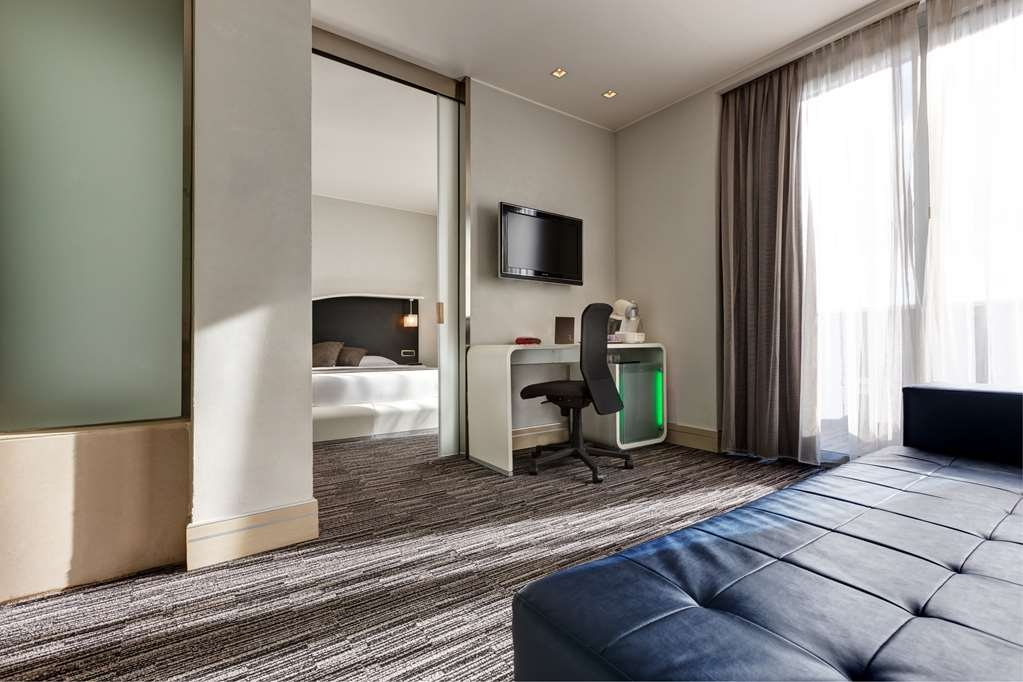 Best Western Premier Hotel Royal Santina - junior suite