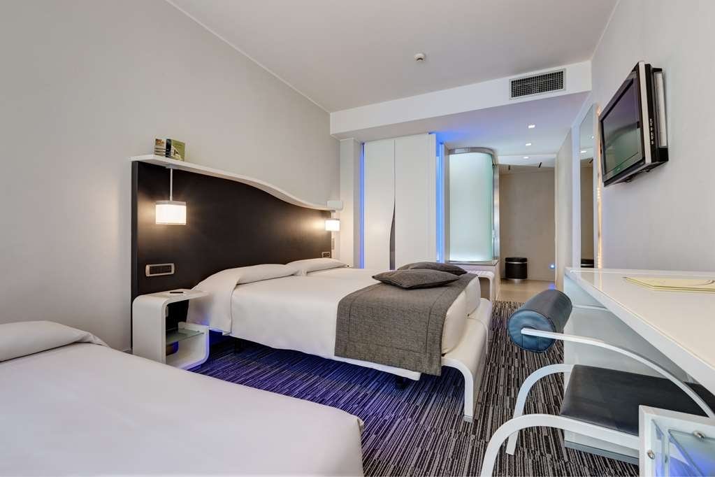 Best Western Premier Hotel Royal Santina - Triple Room