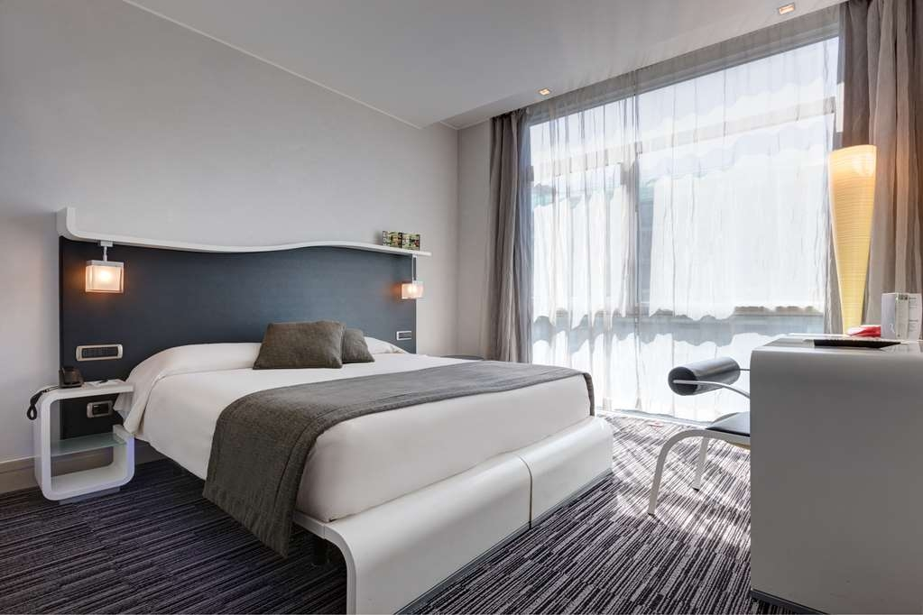 Best Western Premier Hotel Royal Santina - Double Room