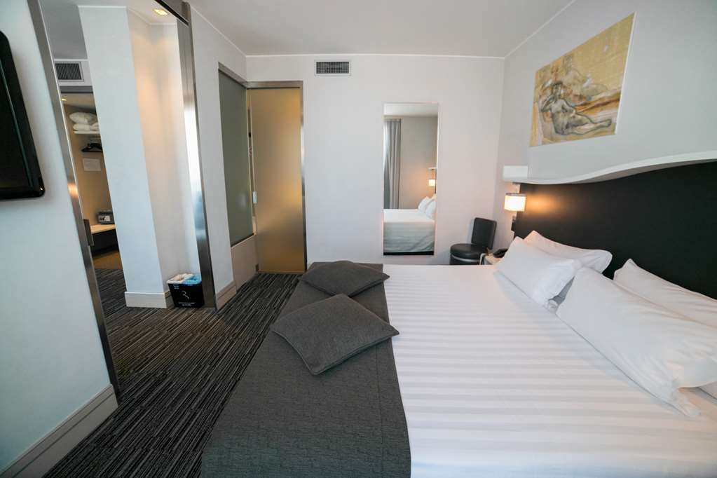 Best Western Premier Hotel Royal Santina - Suite