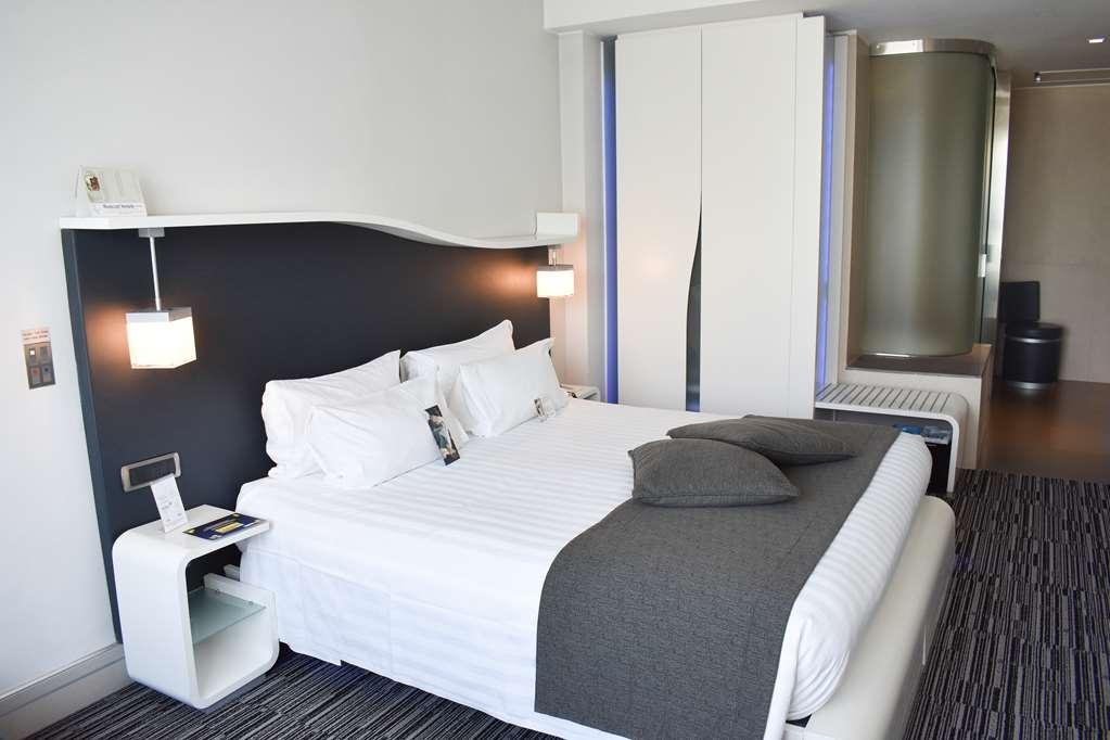 Best Western Premier Hotel Royal Santina - Deluxe room