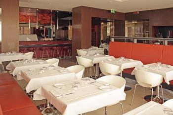 Best Western Hotel Goldenmile Milan - Breakfast Area