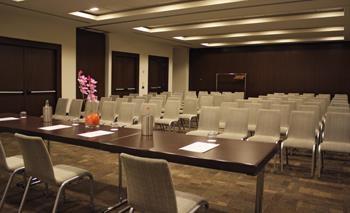 Best Western Hotel Goldenmile Milan - Meeting Room