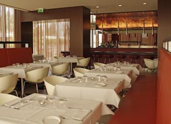 Best Western Hotel Goldenmile Milan - Ristorante