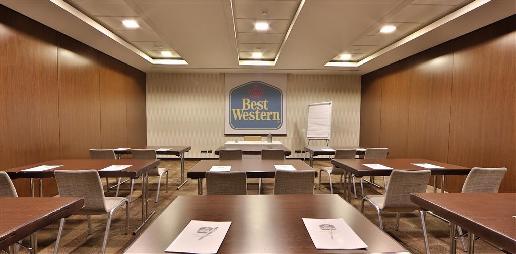 Best Western Hotel Goldenmile Milan - Besprechungszimmer