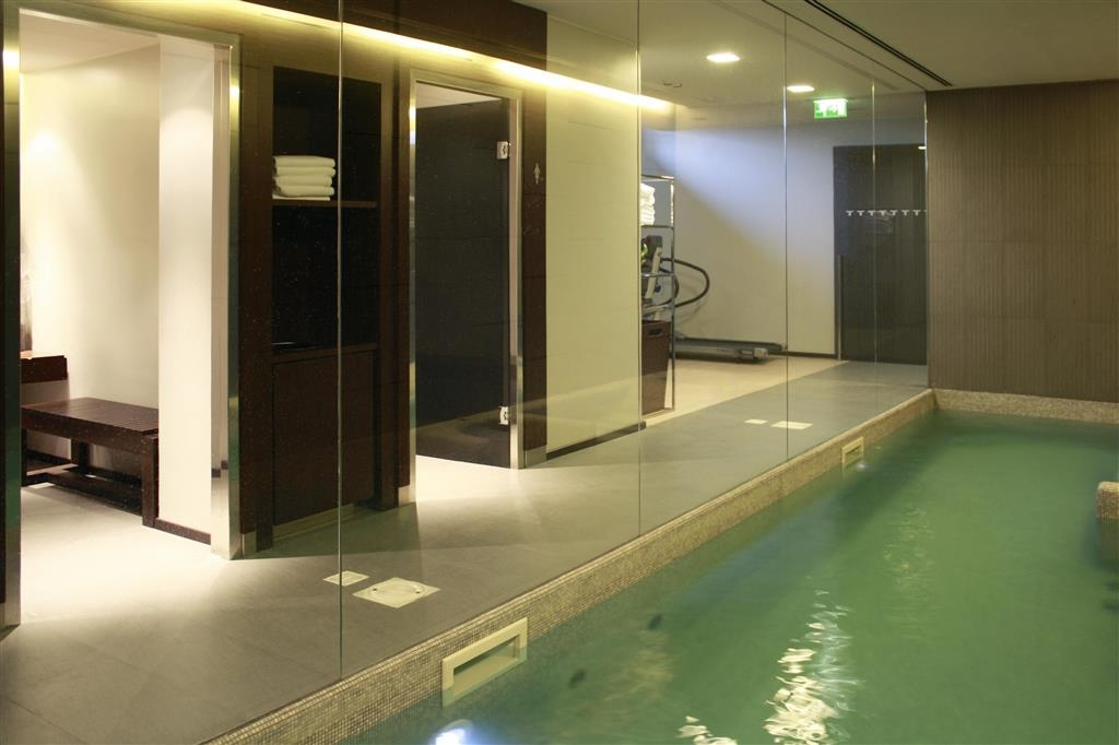 Best Western Hotel Goldenmile Milan - Spa & Fitness