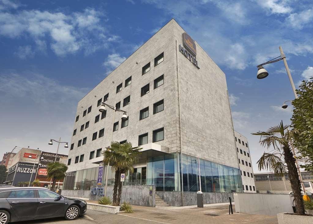 Best Western Hotel Goldenmile Milan - Außenansicht
