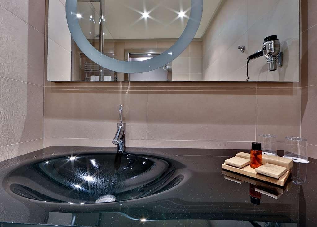 Best Western Hotel Goldenmile Milan - Badezimmer